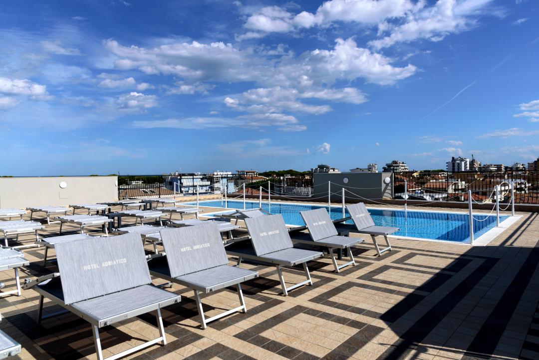 Hotel Alba Adriatica in Abruzzo, Hotel ad Alba Adriatica con ...